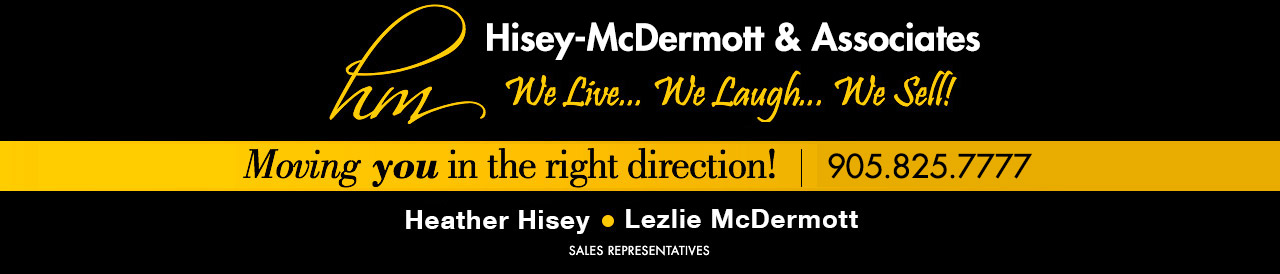 Hisey-McDermott Real Estate