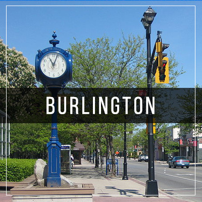 Burlington Properties